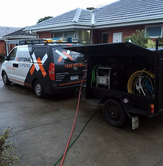 Emergency Plumber South East & Bayside Melbourne